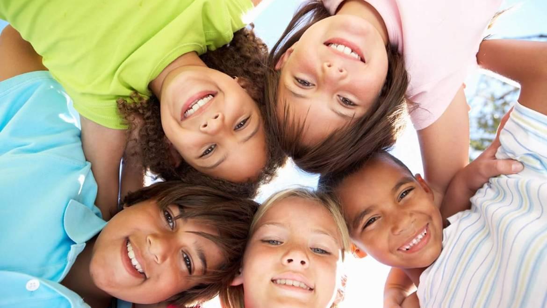 Terapia de Reciclagem Infantil